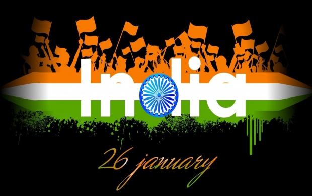 India Celebrates 66th Republic Day 2015 (click to view)