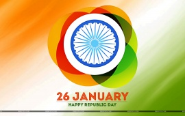 India Republic Day 2015