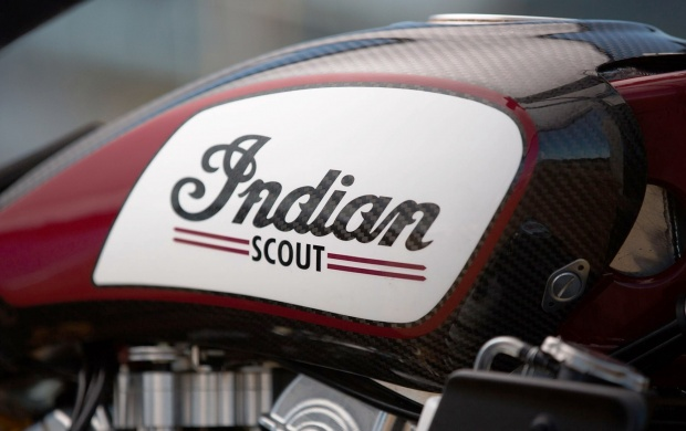 Indian FTR750 2017 (click to view)