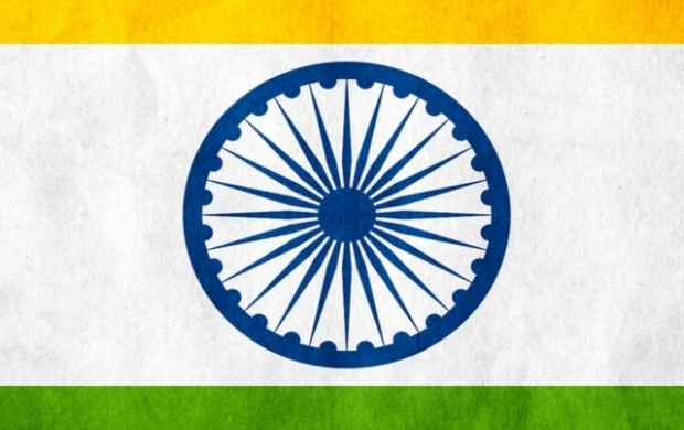 Indian Flag With Different Views: Indian National Flag Wallpapers