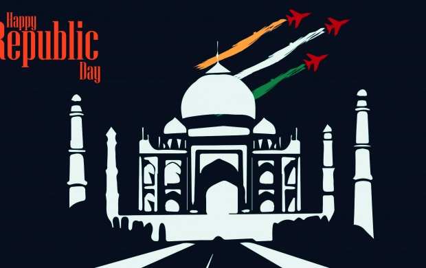 Indian Republic Day 2017 Wallpapers