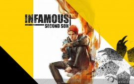 Infamous: Second Son 2014