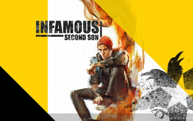 Infamous: Second Son 2014 (click to view)