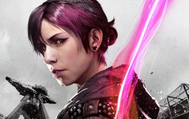 Infamous First Light 2014