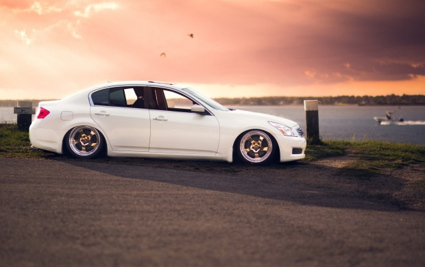 Infiniti G35X Tuning (click to view)