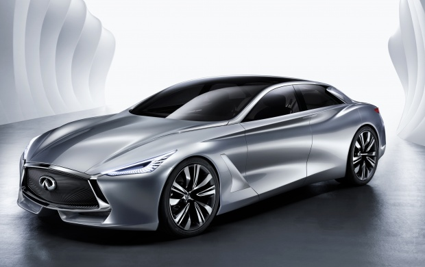 Infiniti Q80 Concept 2014 (click to view)