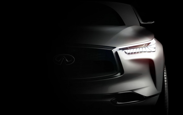 Infiniti QX70 2018 (click to view)