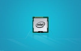 Intel PSD Icons Pack