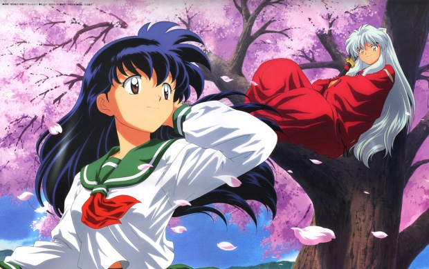 Inuyasha (click to view)