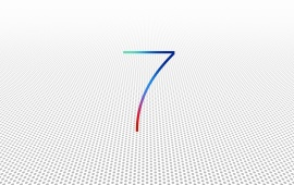 IOS 7 Apple