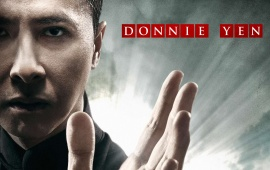 Ip Man 3 Donnie