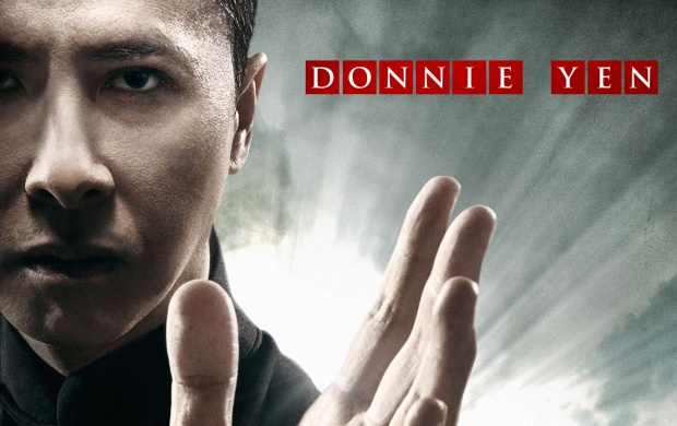 Ip Man 3 Donnie (click to view)
