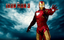 Iron Man 3 Movies 2013