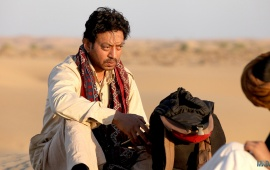 Irrfan Khan In Madaari Movies