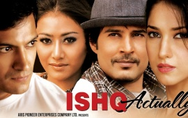 Ishq Actually 2013