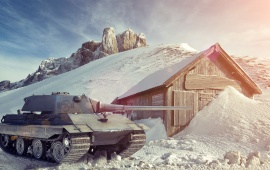Italian Tanks World Of Tanks