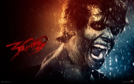 Jack O'Connell 300: Rise Of An Empire