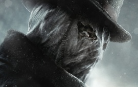 Jack the Ripper Assassin's Creed Syndicate