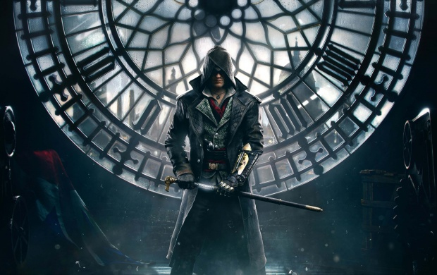 Jacob Frye Assassins Creed Syndicate (click to view)
