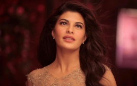 Jacqueline Fernandez In Kick Movie