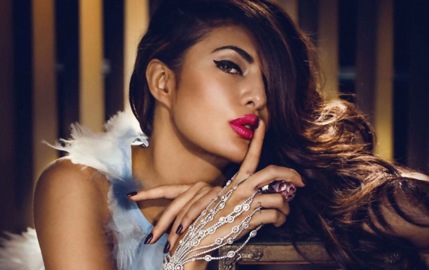 Jacqueline Fernandez Vogue india (click to view)