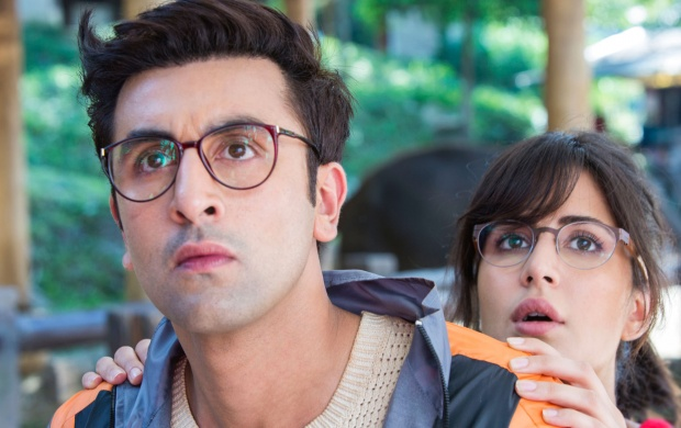 Jagga Jasoos First Look (click to view)
