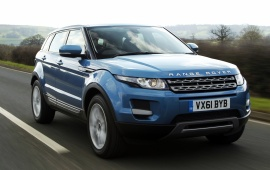 Jaguar Land Rover Boost Supplier Spending