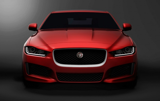 Jaguar XE (click to view)