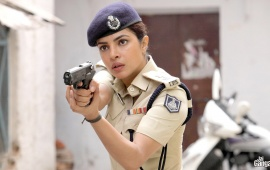 Jai Gangaajal Movie Still