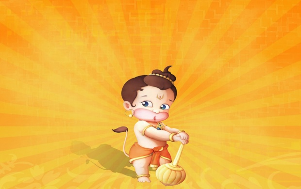Jai Hanuman (click to view)