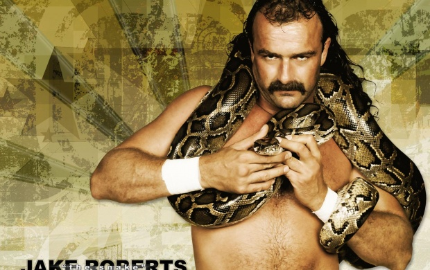 Jake Roberts (click to view)