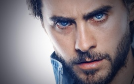 Jared Leto Pretty Eyes