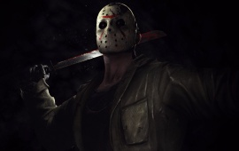 Jason Pack Mortal Kombat X