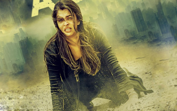 Jazbaa Poster (click to view)