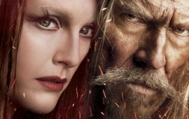 Jeff Bridges And Julianne Moore Seventh Son 2015