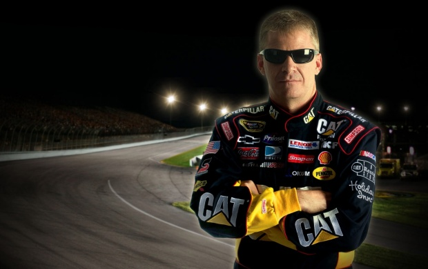 Jeff Burton (click to view)