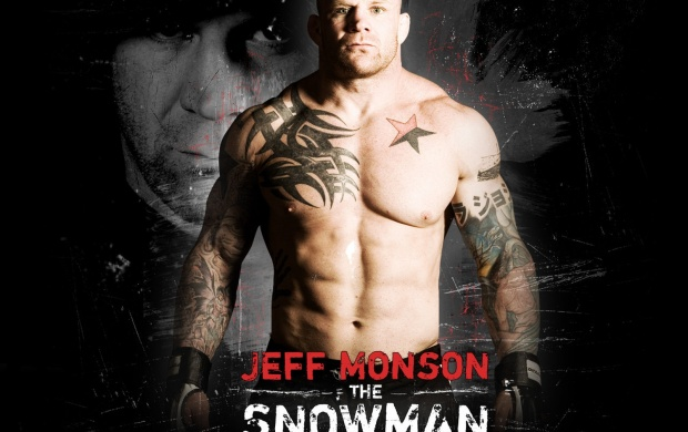 Jeff Monson (click to view)