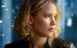 Jennifer Lawrence In Joy Movie