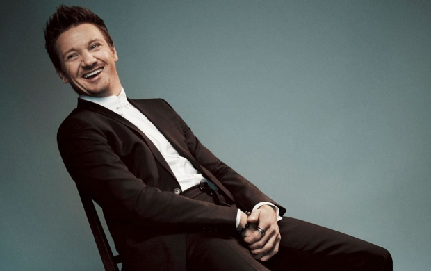Jeremy Renner AMA 2015 (click to view)