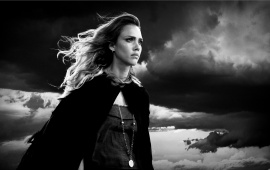Jessica Alba Sin City A Dame To Kill For 2014