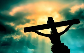 Lord Jesus HD Wallpapers