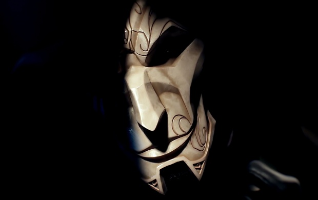 Jhin League Of Legends (click to view)
