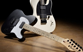 Jim Root Telecaster