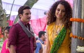 Jimmy And Kangna Tanu Weds Manu Returns