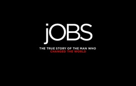 Jobs Movie 2013