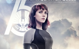 Johanna The Hunger Games: Catching Fire