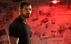 John Abraham As ACP Yashvardhan Force 2