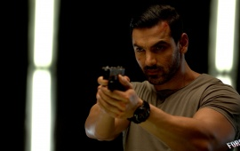 John Abraham Force 2