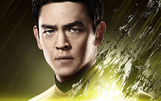 John Cho Star Trek Beyond 2016 (click to view)