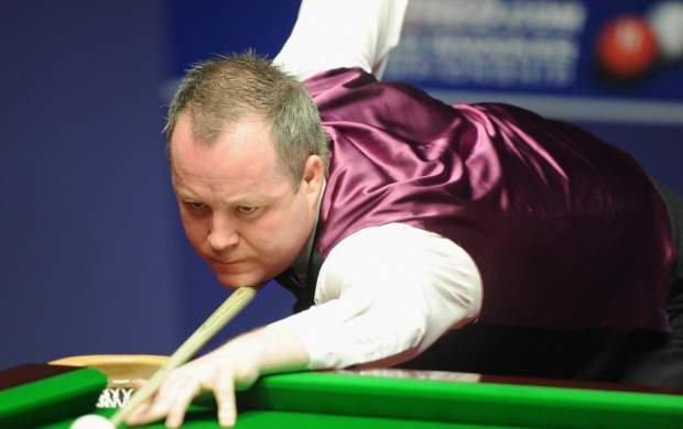 John Higgins (click to view)